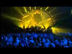 Brit Floyd - Comfortably Numb (UK tour 2011) - HD