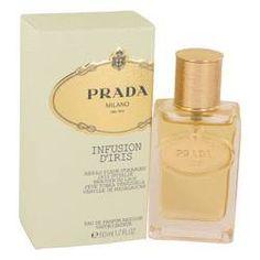 85bf3b168d234 Prada Infusion De Fleur D oranger Eau De Parfum Spray By Prada