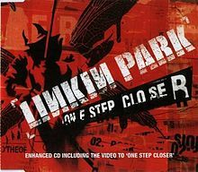 Day Eleven: Song From a Band You Love - One Step Closer by Linkin Park