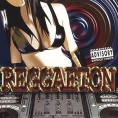 Various - Reggaeton