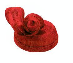 firgijka czerwona