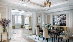 One of London's Finest Hotels Gets Even Better | Luxury Travel