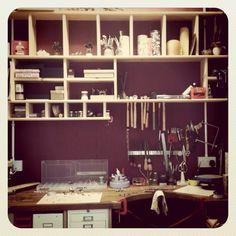 Amy McKay workshop