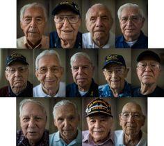 USS Indianapolis Last Survivors