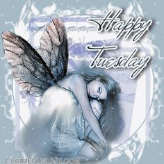 Tuesday Fairy Blue picture