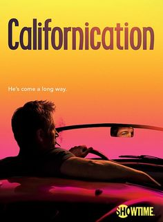 Californication (2007-2014) 7 Seasons