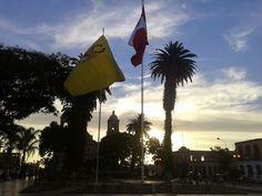 Tacna. Perú