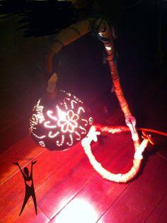 Haven Lamp part 4
