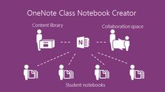 OneNote Class Notebook Creator updated with top educator requests and new language support