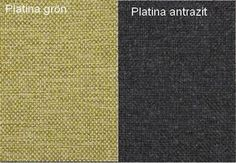 Platina Grön / Platina Antrazit Från Hovden  Platina Green / Platina Anthracite From Hovden