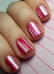 short nails designs 2014 - Google Search