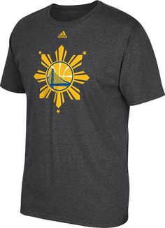 2015 Golden State Warriors Filippino Heritage Shirt