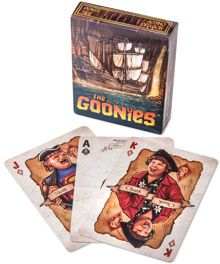 Ninja Tips Carte Da Poker Playing Cards AQUARIUS