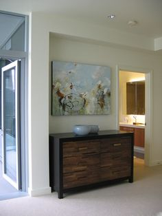 Atwater Condominiums   Staging
