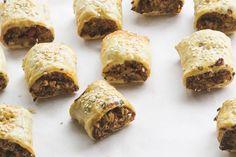 Stuffing rolls – Recipes – Bite