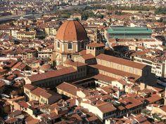 Top 10 látnivaló Firenzében | Világutazó