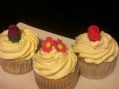 cupcakes y pops