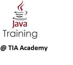 #java #javatraining #javatraininginchennai #tiaacademy By learning this you can placed in mnc. In our institution we are providing the course with placement guidance. So join here and get placed. http://www.traininginannanagar.in/java-training-in-chennai.html?utm_source=pinterest&utm_medium=pinterest-share&utm_campaign=logavanig-jan-2017