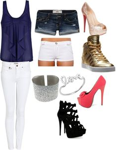 """Untitled #18"" by jordynlohr ❤ liked on Polyvore"