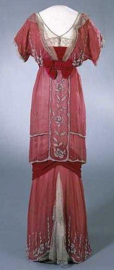 ~Dress 1910-1913~
