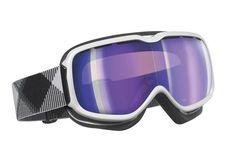 47953491150 Scott Aura Ski Snowboard Goggles in White