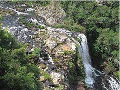 Cachoeira do Cará, Rio Grande do Sul