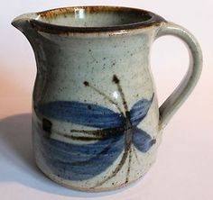 John Davidson, Truro pottery, great shape