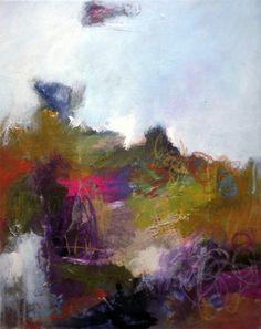 Malerei – Paintings 2013/14 | Anna Schueler