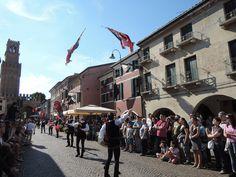 The colourful Palio di Noale - My Corner Of Italy