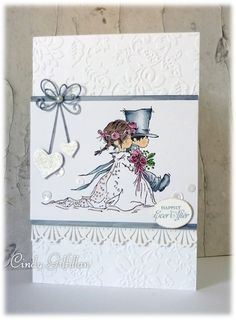 Happily Ever After by frenziedstamper - Cards and Paper Crafts at Splitcoaststampers
