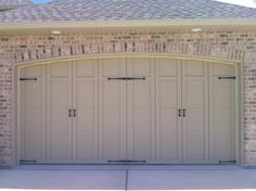 Advanced Garage Doors   Services Offered In The New Orleans .