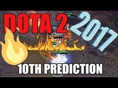 Dota 2 Pro epic Ancient Apparition gameplay