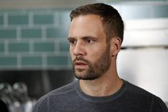 Nick Blood - Marvel's Agents of Shield