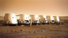 Mais de 100 mil inscritos para viagem a Marte… sem regresso | alien's & android's technologies