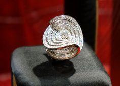 Cartier Urban Diamond Ring (=)
