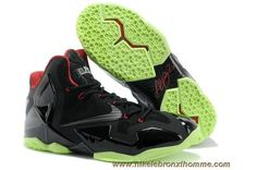 40cd6e5cbda Buy Sale 2014 Nike Zoom Lebron XI 11 Mens Shoes Black Red Green Shoes Now  from Reliable Sale 2014 Nike Zoom Lebron XI 11 Mens Shoes Black Red Green  Shoes ...