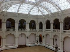 Iparművészeti Múzeum in Budapest, Budapest
