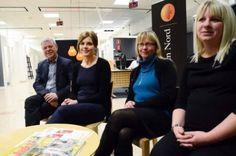 Så ska turistbranschen få hjälp - - Luleå - Nyheter - Norrländska Socialdemokraten - NORRLÄNDSKA SOCIALDEMOKRATEN