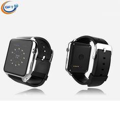 GFT GT88 Bluetooth Smart Watch Smartwatch Armbanduhr Tragbare Geräte Für Android-Handy Mit Kamera Sim-karte PK DZ09 GT08 u8 //Price: $US $41.87 & FREE Shipping //     #meinesmartuhrende