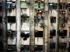 HK2009 – 12 by Daniel Y. Go    Collection of Urban Decay Photography