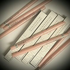 All in one wax pencil for brows and lips. Thebrowcollection.com