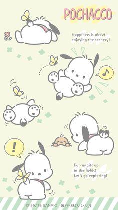 【1080×1920】201808 Sanrio Newsletter Sanrio Wallpaper, Cartoon Wallpaper Iphone, Soft Wallpaper, Hello Kitty Wallpaper, Kawaii Wallpaper, Hello Kitty Characters, Sanrio Characters, Cute Characters, Panda Wallpapers