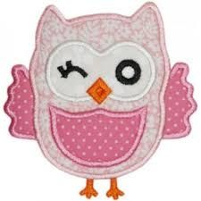 Image result for owl applique quilt