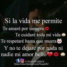 Para decirte que te quiero – | Solo Imagenes I Love My Son, Sad Love, Love You, Love Poems, Love Quotes For Him, Love Images, Love Pictures, Love Qutoes, Anarchy Quotes