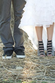 shoes #wedding #rustic #photography