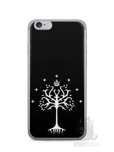 Capa Iphone 6/S Árvore da Vida - SmartCases - Acessórios para celulares e tablets :)