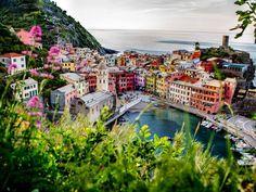 Most Charming European Villages