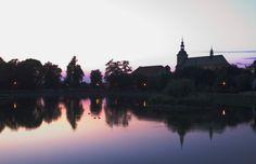 sanctuary in Jemielnica by Wodzionka81 on DeviantArt