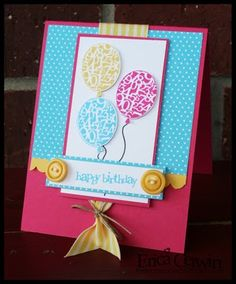 such a great layout to reproduce for variety of sentiments...maybe for a gift set?