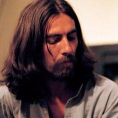 George Harrison Legend